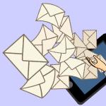 ハッピーメールは迷惑メールが来る?